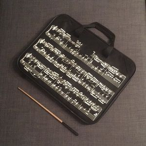 Handbags - Sheet music portfolio